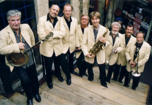 Old Merry Tale Jazz Band