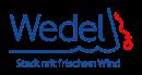 Logo Stadt Wedel