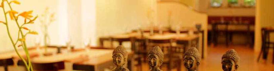 "Blick ins ""Thai & Tolerance"""
