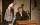 """Szenenfoto aus """"Der Biberpelz"""" von Gerhart Hauptmann im Theater Wedel"""