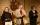 """Szenenfoto aus """"Mordsballett (Ballettratten)"""" von Dennis Woodford im Theater Wedel"""